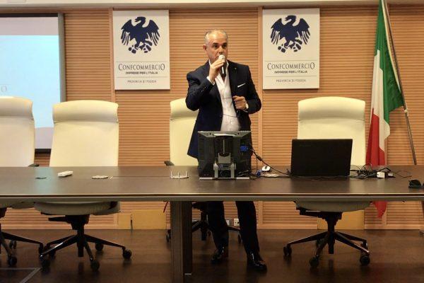 Damiano Gelsomino