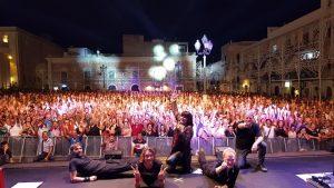 concerto silvia mezzanotte manfredonia 183 festa patronale maria ss. di siponto